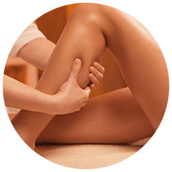 cure jambes lourdes