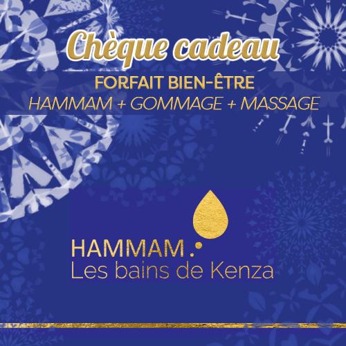 forfait bien etre hammam gommage massage les bainbs de kenza creteil