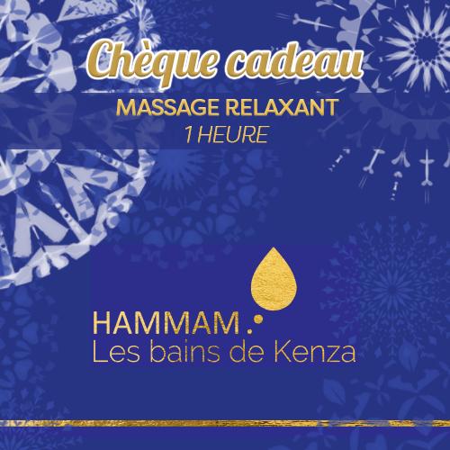 massage hammam les bains de kenza creteil